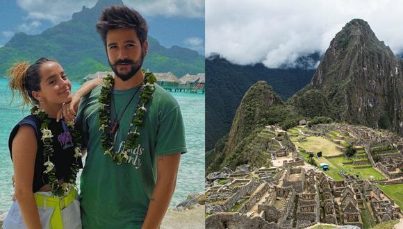 Camilo y Evaluna Montaner alistan sorpresa para Perú y dejan esta pista. (Fotos: @evaluna en Instagram/ Ernesto Benavides para AFP)