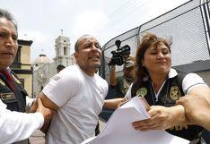 Adolfo Bazán Gutiérrez cumplirá prisión preventiva en el penal de Huaral