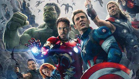 YouTube: ¿Spiderman aparece en escena postcréditos de Avengers?