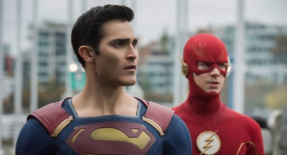 """Crisis en Tierras Infinitas"": ""Arrow"", ""Flash"", ""Supergirl"", ""Legends of Tomorrow"", ""Batwoman"" y ""Black Lightning"" presentan sus avances oficiales (Foto: The CW)"