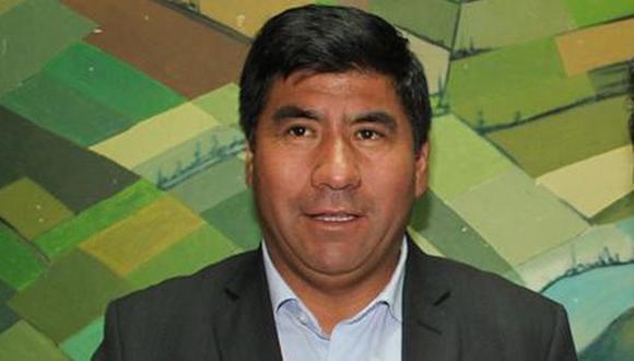 Suspenden a alcalde de Urubamba denunciado por violación