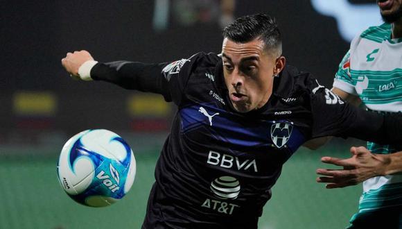 Rogelio Funes Mori, de Monterrey, sufrió un robo en su casa. (Foto: AFP)