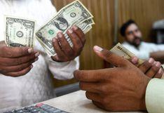 Dólar: Tipo de cambio cerró estable al cierre de la jornada