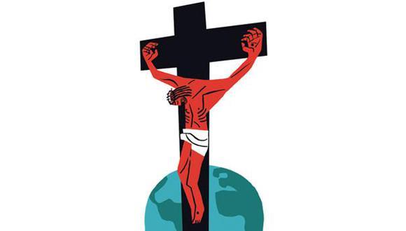 Resurrección, por Felipe Zegarra