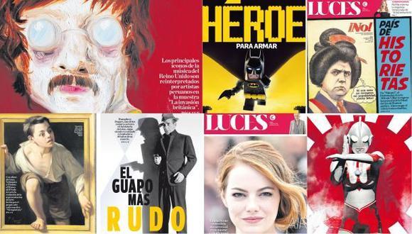 Jaime Bedoya es el nuevo editor de la sección Luces