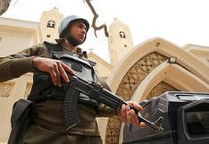 """Amnistía Internacional denuncia un """"frenesí de ejecuciones"""" en Egipto"""