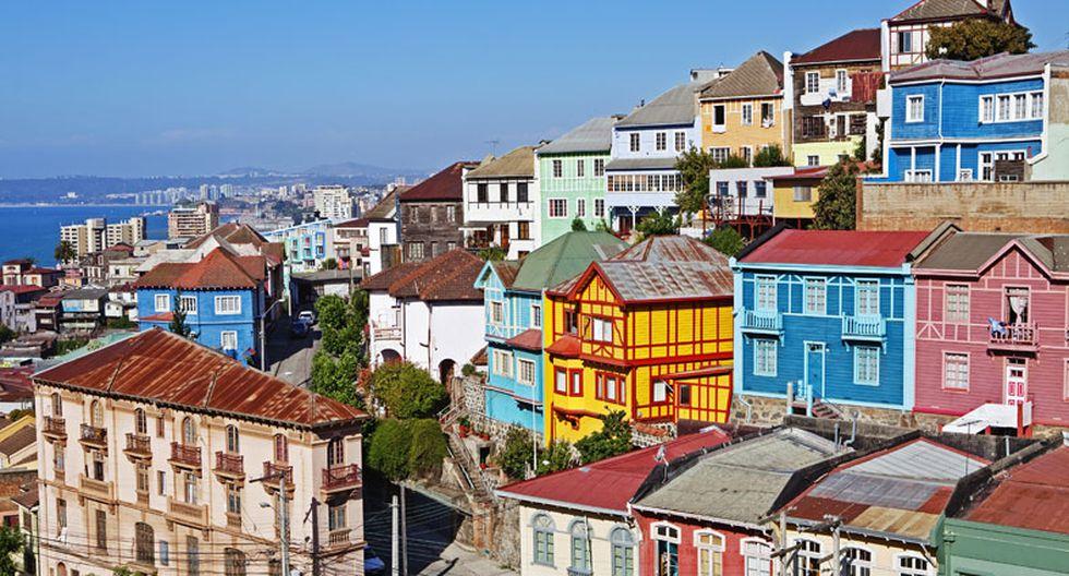 Recorre los destinos turísticos de Chile en sus Fiestas Patrias - 1