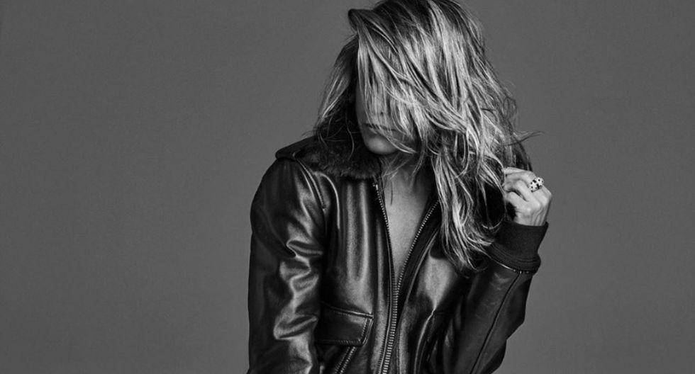 Jennifer Aniston festejó 51 años de edad y posó para revista. (Foto: @interviewmag)