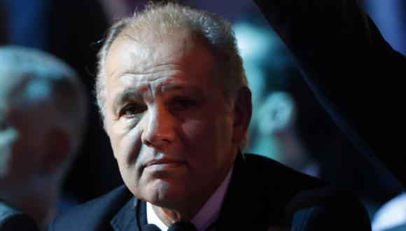 Alejandro Sabella falleció el último martes.  (AP)