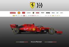 El nuevo monoplaza italiano que busca triunfar en la Fórmula 1