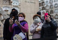 """La OPS alerta que se vienen """"semanas muy duras"""" para el Perú, Brasil, Chile y México por el coronavirus"""