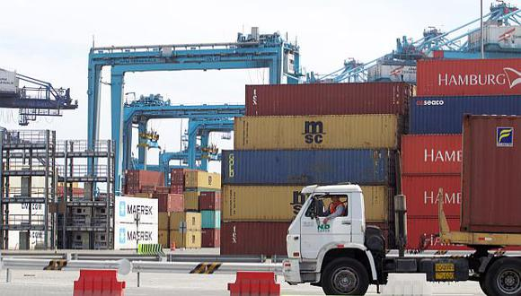 La CCL estima que las exportaciones peruanas sumarán alrededor de US$47,600 millones al cierre del año. (Foto: GEC)