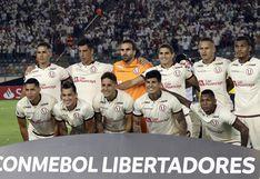 """Copa Libertadores saludó a Universitario: """"Uno de los grandes equipos del fútbol peruano cumple 96 años"""""""
