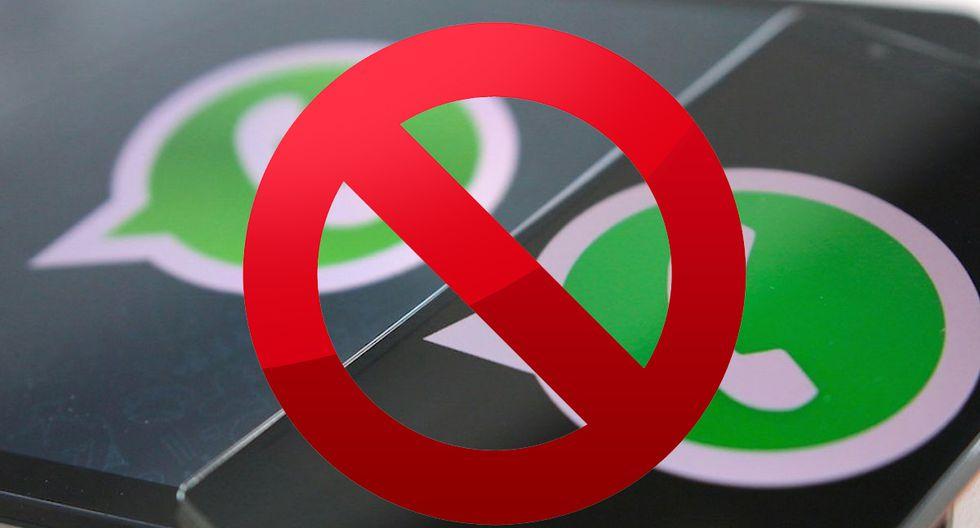 ¿Sabes por qué WhatsApp puede eliminar tu cuenta de por vida durante la cuarentena por coronavirus? Estas son las medidas. (Foto: WhatsApp)
