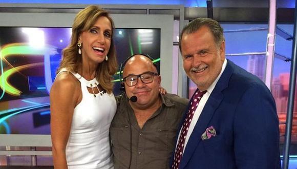 Univision inició de inmediato una investigación en contra del productor Enrique Albis. (Foto: Instagram)