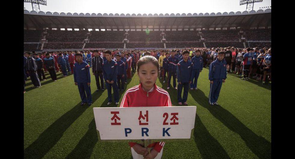 La maratón de Corea del Norte, una experiencia única [FOTOS] - 22