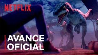 """Mira aquí el tráiler de la primera temporada de """"Jurassic World: Campamento Cretácico"""""""