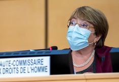 Bachelet denuncia obstrucción de la libertad en Venezuela ante las elecciones parlamentarias