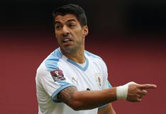 """Cavani, molesto por gol anulado a Uruguay: """"Igual que en la Copa América, siempre dicen que es muy fina"""""""