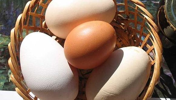 Comer 4 huevos a la semana es recomendable para evitar males