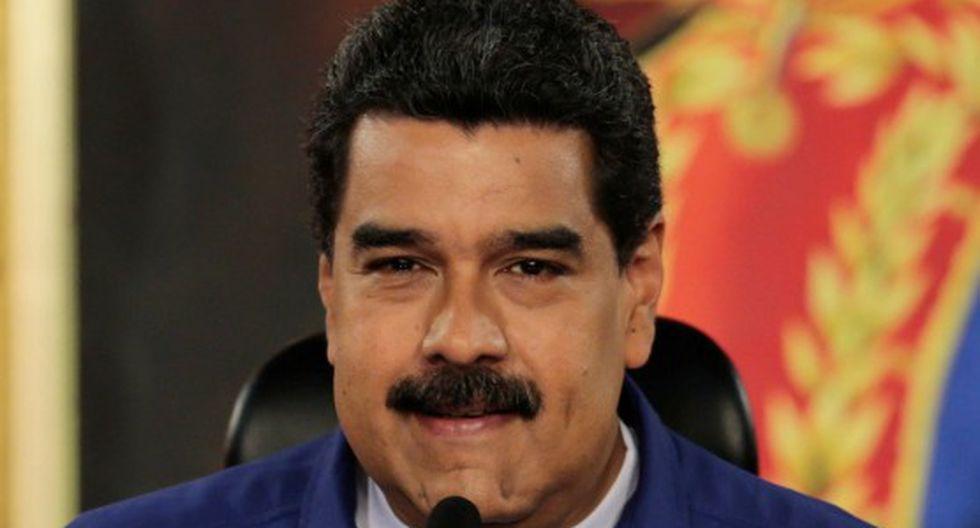 A Maduro le llovieron los insultos en su Periscope [VIDEO]