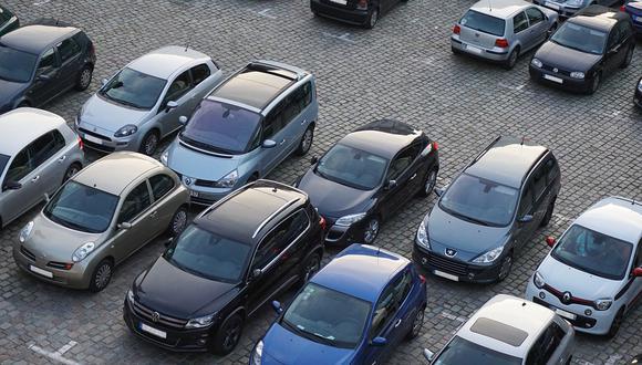 Lima cuenta con el mayor tráfico de visitas a la plataforma online en la categoría vehicular, según el estudio.