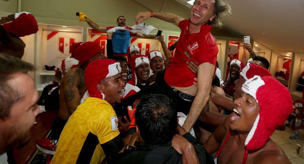 El psicólogo deportivo: ¿por qué es un aliado para los atletas de alto rendimiento? FOTO: Raúl Sifuentes FPF