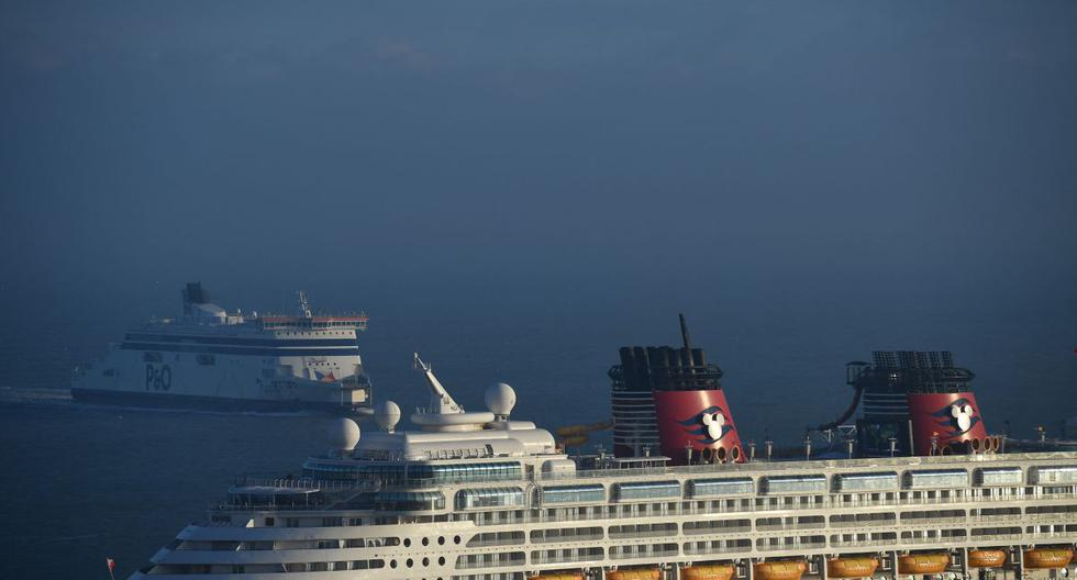 Disney Cruise suspends its trips in the United States and Europe due to the coronavirus