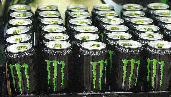 Acciones de Monster Beverage suben 7,4% gracias a McDonald´s