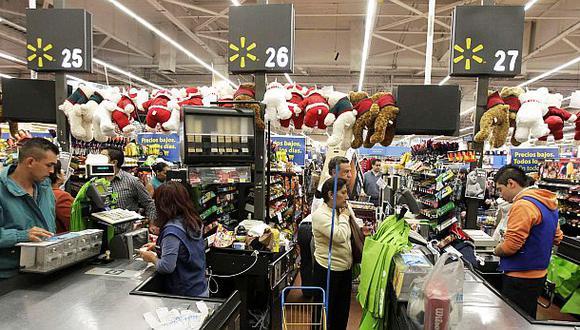 Estados Unidos: ventas minoristas subieron 0,3% en febrero