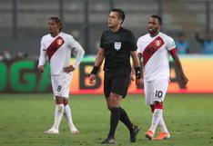 ¿Qué les decía Julio Bascuñán a los jugadores peruanos durante el partido Perú - Brasil?