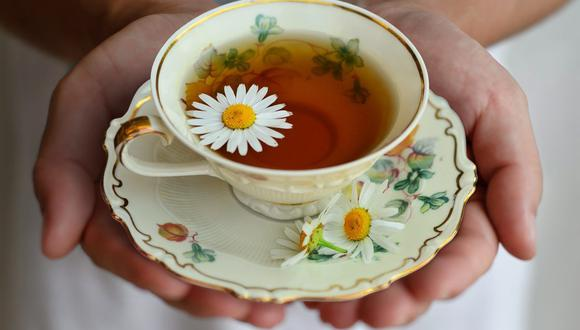 La manzanilla es una de las infusiones más utilizadas en el mundo para relajarse. (Foto: Pixabay)