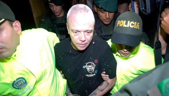 La extradición ronda a 'Popeye', exjefe de sicarios de Pablo Escobar. (Foto: El Tiempo, GDA)