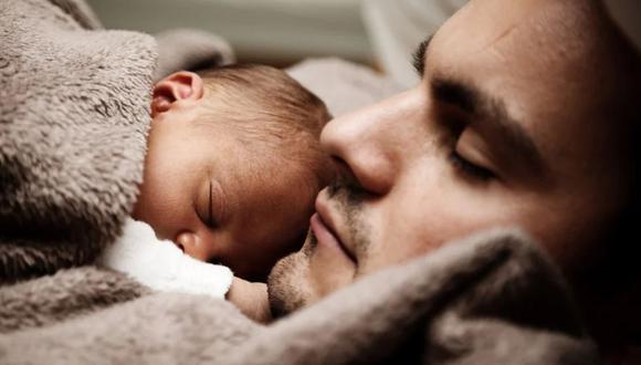 El Día del Padre se celebra cada tercer domingo de junio en la mauoría de países. (Foto: Pixabay / PublicDomainPictures)
