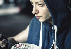 Cinco alimentos que no debes consumir luego de correr
