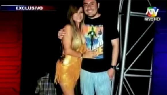 Corazón serrano: esposo de Edita Guerrero admitió infidelidad