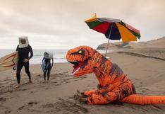 A la playa con cuidado: protocolos y medidas de bioseguridad para disfrutar del verano