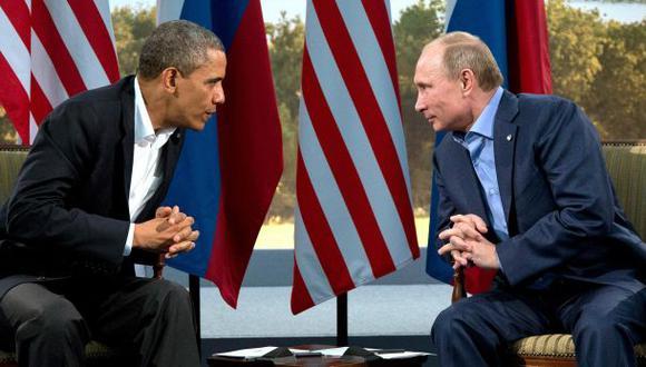 El fútbol, nuevo tema de confrontación entre Rusia y EE.UU.
