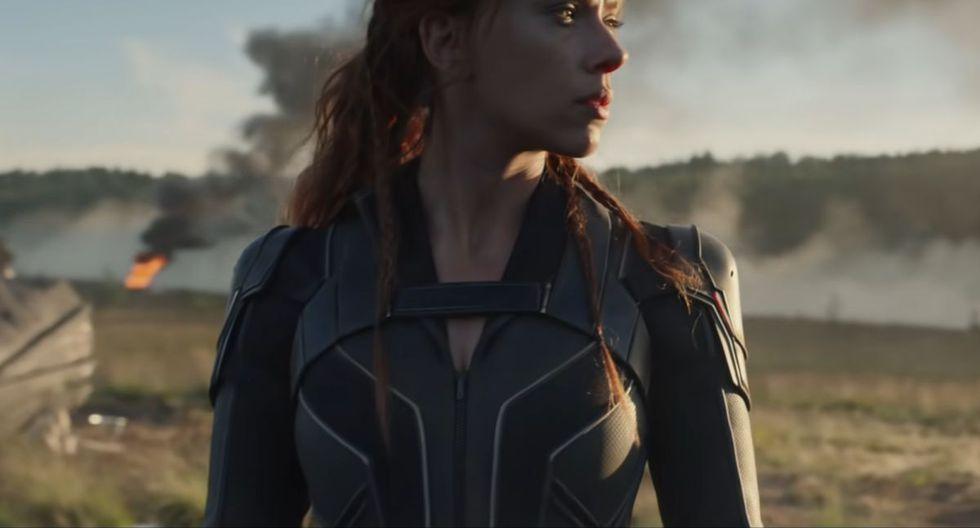 """Natasha Romanoff/Black Widow (Scarlett Johansson) - La heroína de esta historia, actualmente una fugitiva de la justicia después de ayudar a Steve Rogers en """"Captain America: Civil War"""". Su viaje para resolver sus conflictos pasados impulsan la trama de la película. (Foto: Marvel)"""