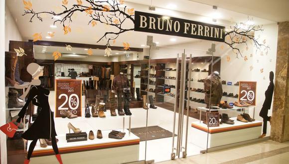 La moda del 2021 será la misma que la del 2020 en Perú y el mundo, señala María Pía Tola, gerenta general de la cadena Bruno Ferrini.