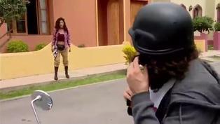 DVAB: ¿Sofía escapará con Alex? luego que Dante terminará su relación amorosa
