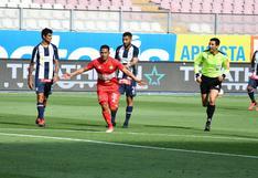 Alianza Lima perdió 2-0 ante Sport Huancayo y descendió a la segunda división