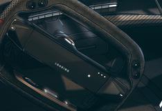 Ford y su compromiso para crear el mejor auto de carreras digital