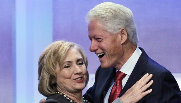 La Fundación Clinton, una poderosa maquinaria de hacer dinero