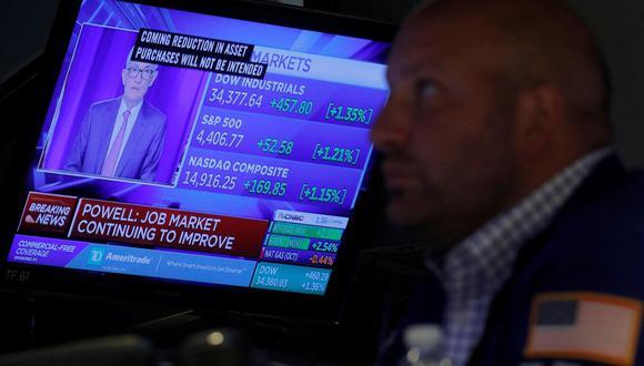 El retorno de los papeles a 2 años cotizaba sin cambios en 0,216%. (Foto: Reuters)