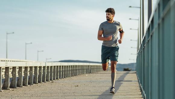¡Únete a la comunidad de corredores virtuales más grande del Perú! Solo conecta tu app y empieza a correr.