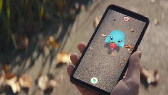 ¿Ya se puede activar la función de Pokémon GO para poder caminar con tu compañero? Así lo puedes hacer. (Foto: Nintendo)