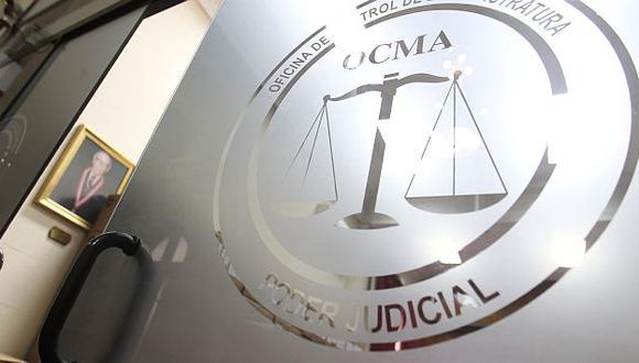 Se hizo una revisión de los equipos de cómputo de salas y juzgados.(Poder Judicial)