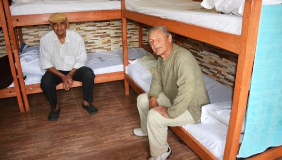 Cárcel de Paraguay usa celdas VIP para reos de tercera edad