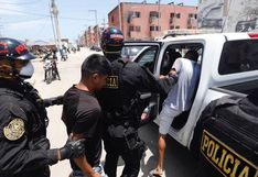 "Ministro Morán: ""Nos acercamos a la cifra de 40 mil detenidos desde que empezó la cuarentena"""